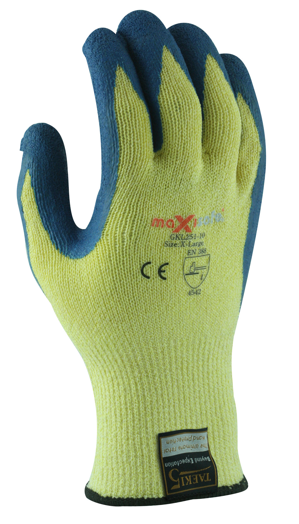 G-Force Grippa Cut 5 Glove