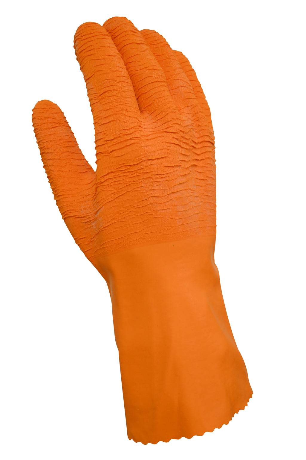 Harpoon Latex Glove