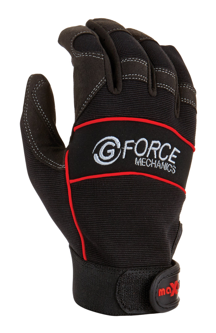G-Force Mechanics Glove