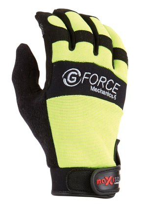Maxisafe G-Force Mechanic Cut 5