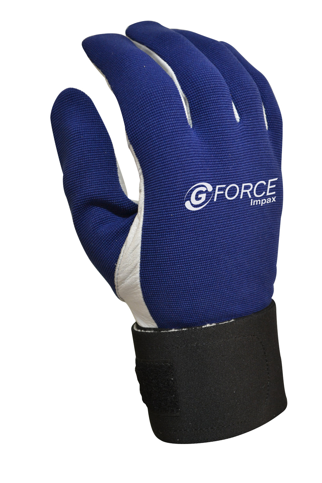 G-Force Anti-Vibration Mechanics Gloves