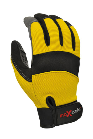 G-Force MaxGrip Mechanics Glove