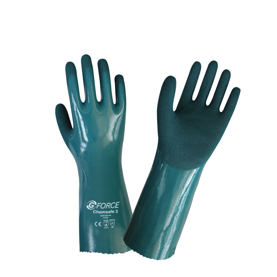 G-Force Chemsafe Cut 3 Glove