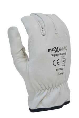 Maxisafe 'Rigger Guard 5' Cut Resistant Rigger Glove