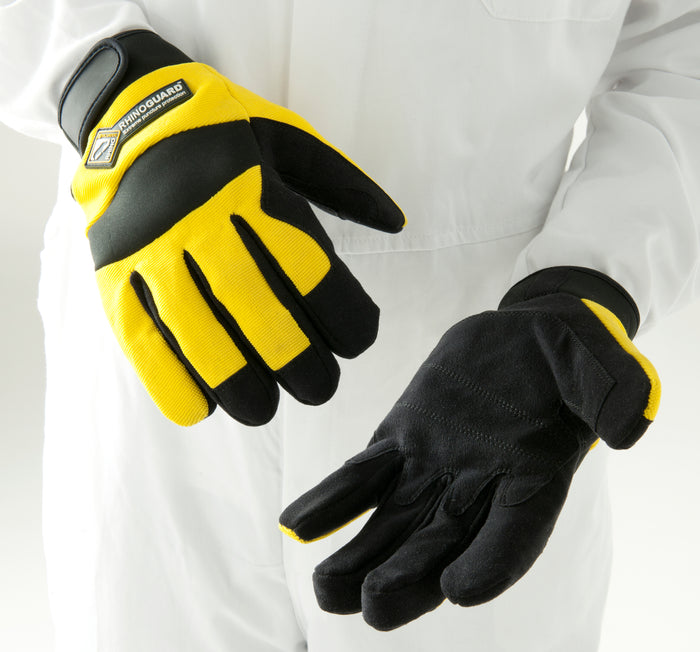 Rhinoguard Needle Resistant 'Full Protection' Glove
