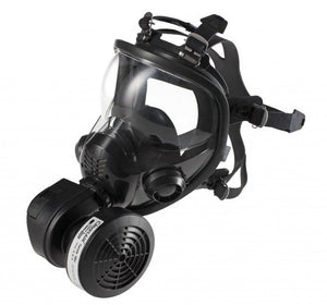 Maxisafe Full Face PAPR Mask