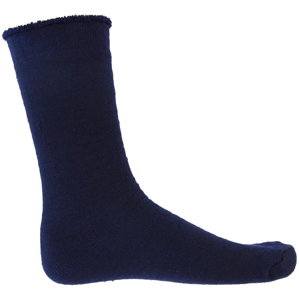 S111 - Cotton Socks - 3 pair pack
