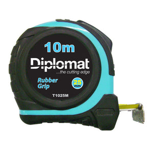 10M Tape Measure Metric