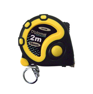 2M Tape Measure Metric
