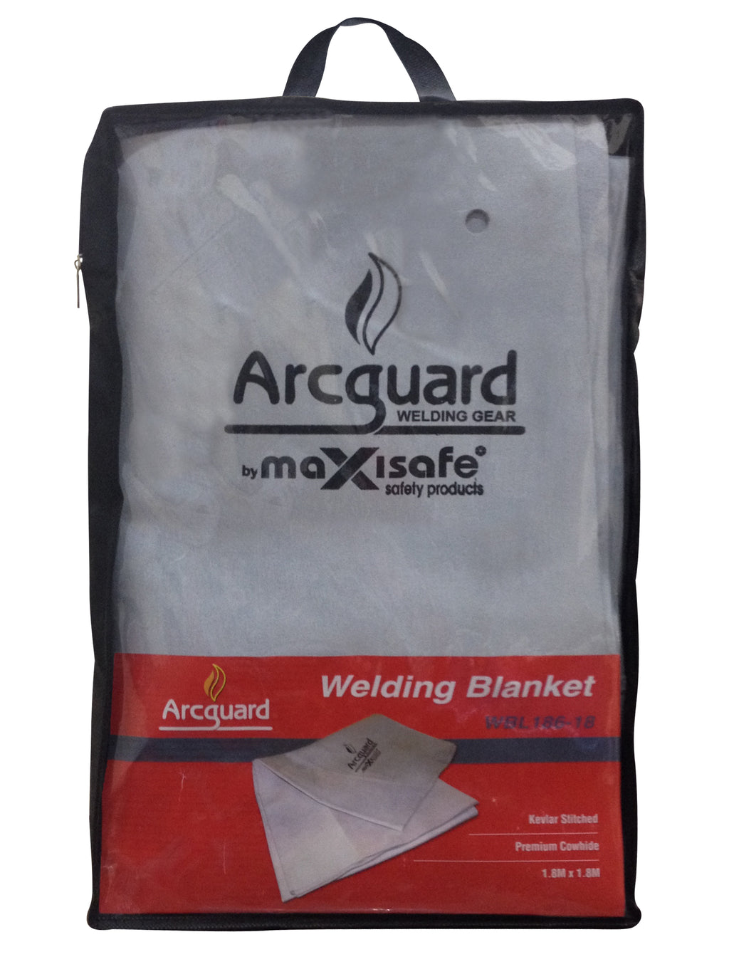 Arcguard® Leather Welding Blankets 1.8 x 1.8