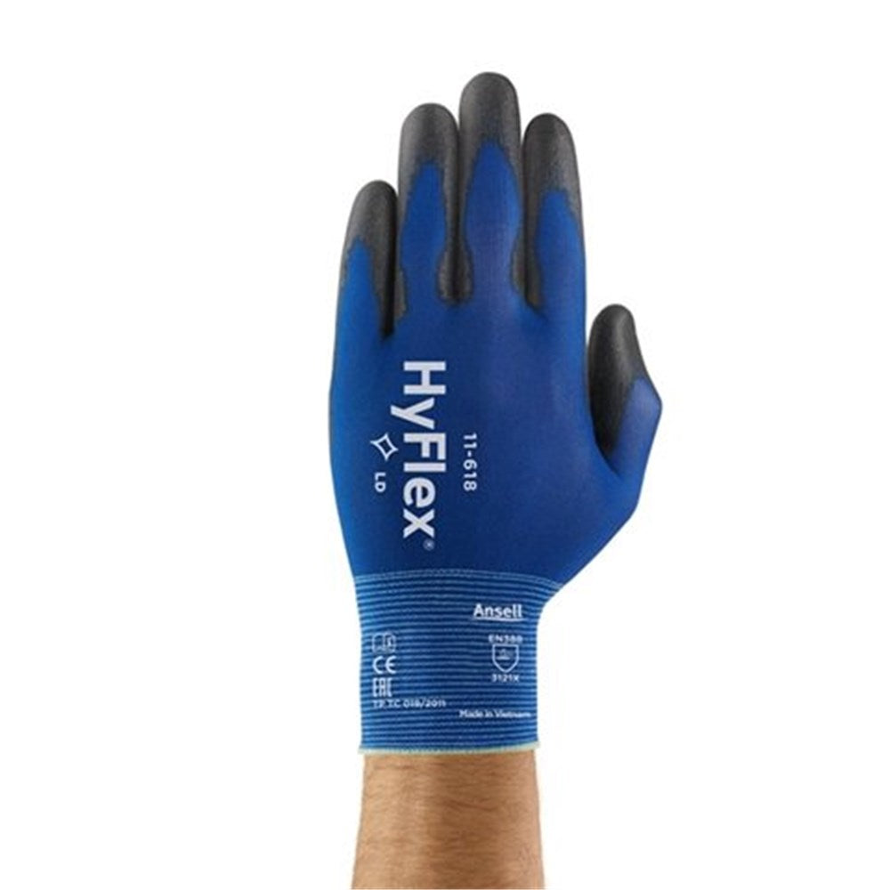 Hyflex Lite Glove Dexterity And Flexibility