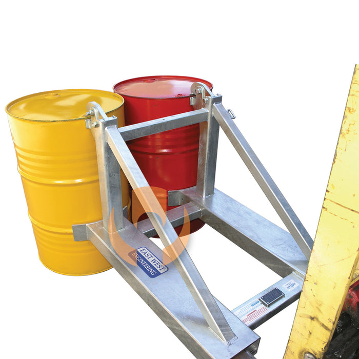 BGN-2 Drum Lifter