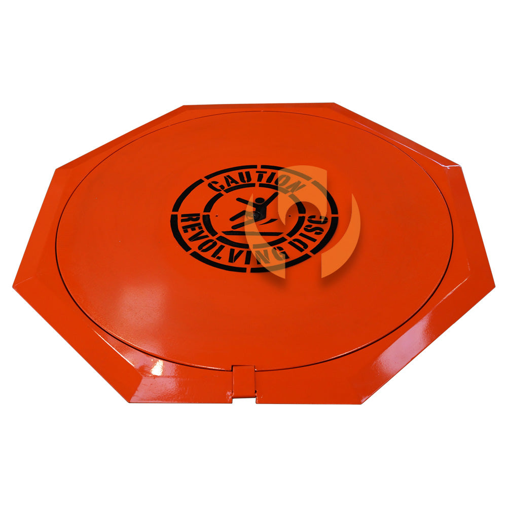 BPR200 Pallet Turntable Disc