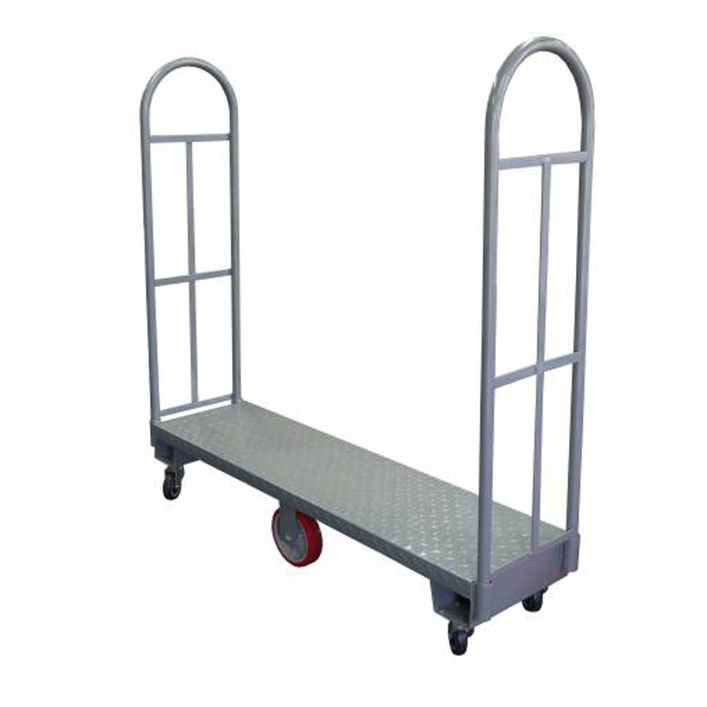 Single Deck Carton Trolley - BT400