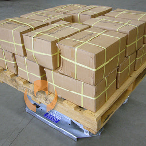 BTL200 Lift/Rotate Pallet Table
