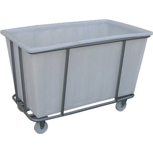 C009T Tub with Trolley