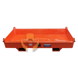 CCN110 Concrete Collection Tray