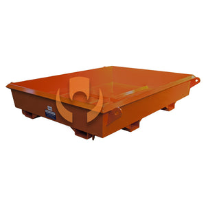 CCN215 Concrete Collection Tray
