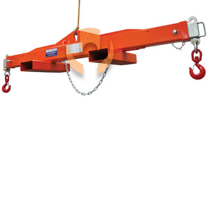 CFL2439 Crane / Forklift Spreader Beam - Light