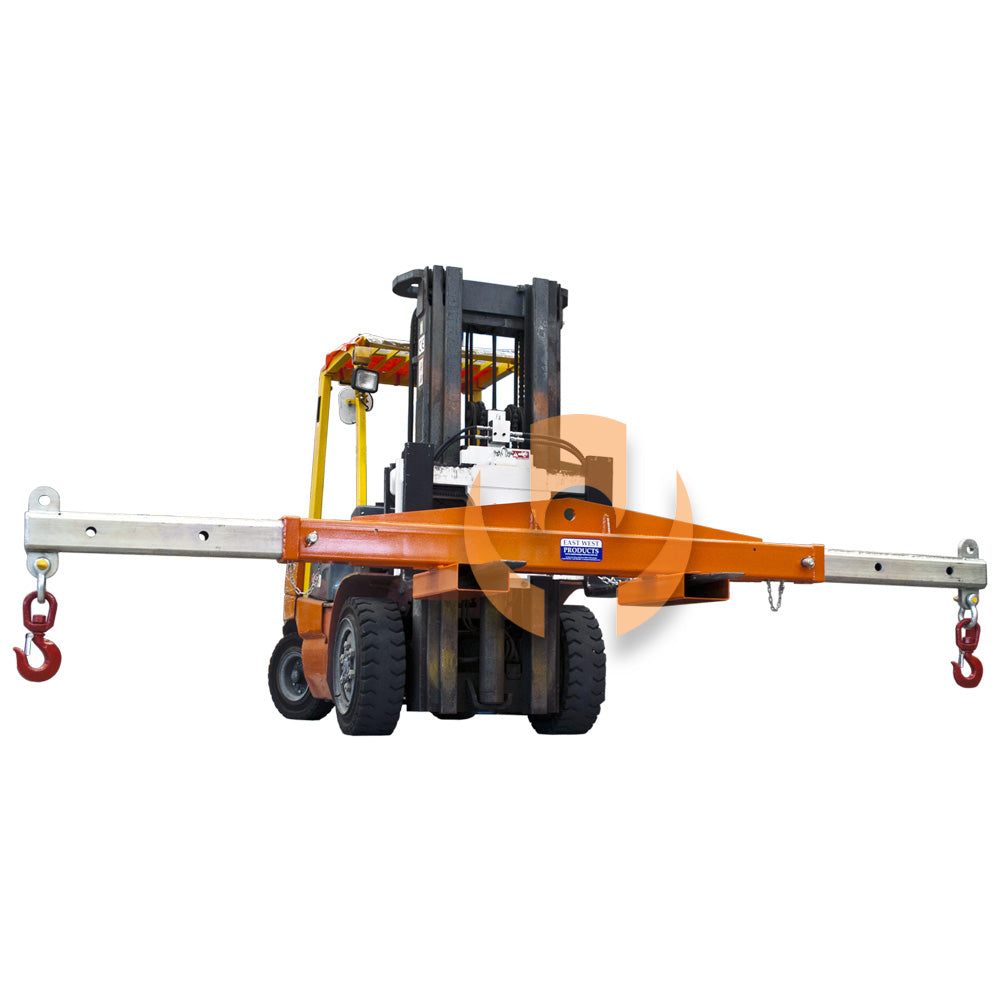 CFM2439 Crane/Forklift Spreader Beam - Medium