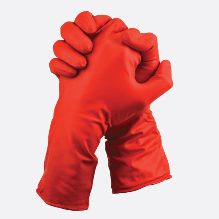 Chloronite® Lightweight Chemical Resistant Gloves