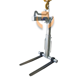 CHM200 Adjustable Pallet Hook 2T
