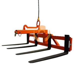 CHW150 Wide Load Pallet Hook