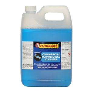 Commercial Maintenance Cleaner 5 Litres