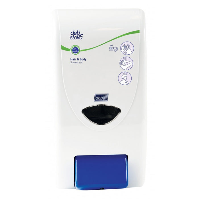Deb Stoko Cleanse Shower 4L Dispenser