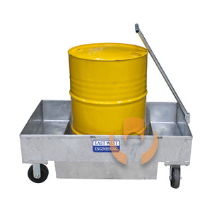 DTB1 Drum Trolley