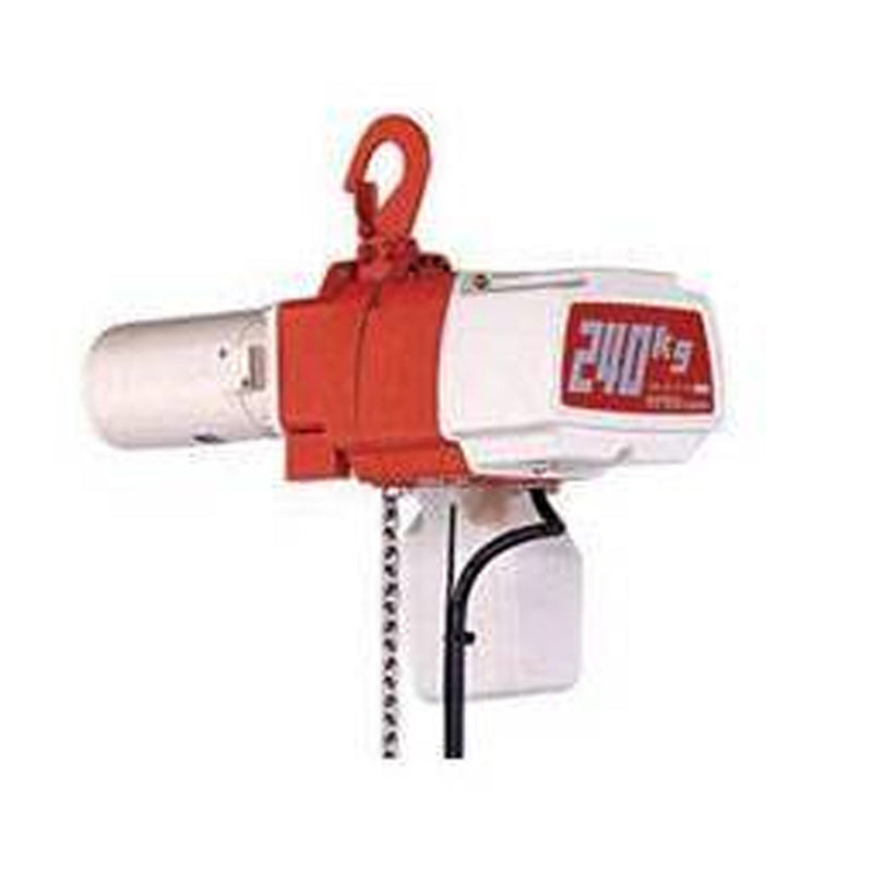 EDL - Single & Dual Speed Powered Hoist