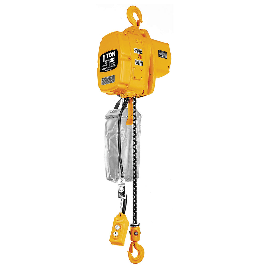 EF Electric Chain Hoist
