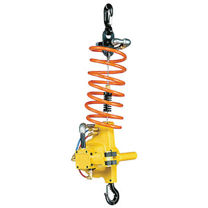 EHW Series Wire Rope Air Hoists