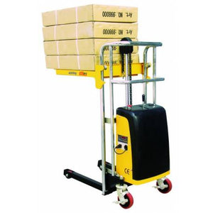 EPS0415 - Electric Powered Platform Stacker