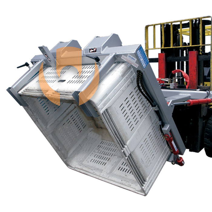 FBT-SH Forward Bulk Bin Tipper Hydraulic