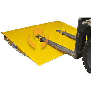 FCR65 Container Ramp 6.5T