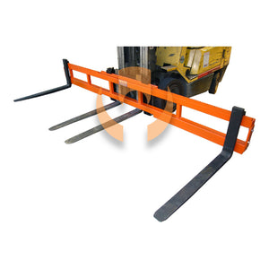 FWL Carriage Mounted Fork Spreaders