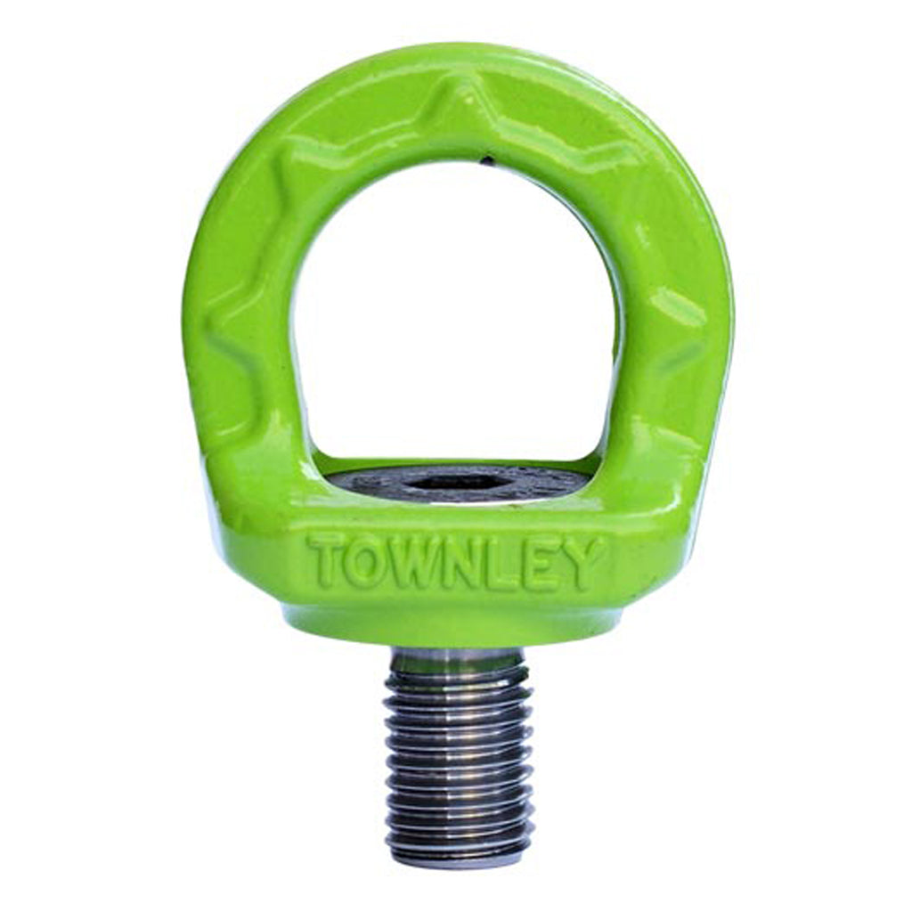 Grade-10 Swivel Eye Bolts