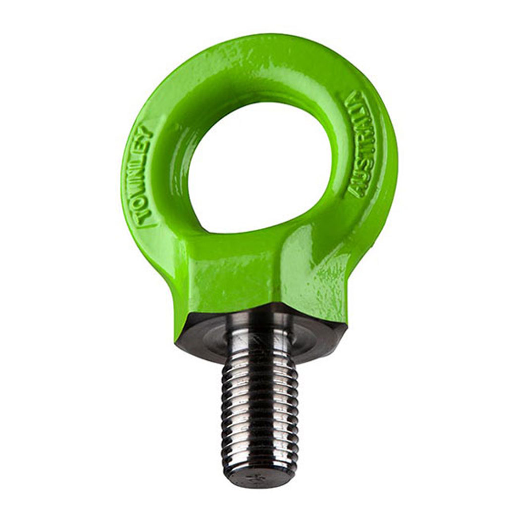 Grade-8 Lifting Eye Bolts