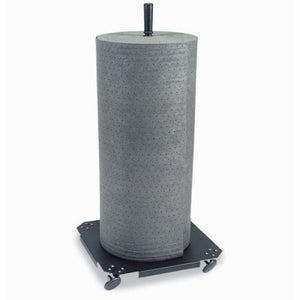 PIG Vertical Mat Roll Holder