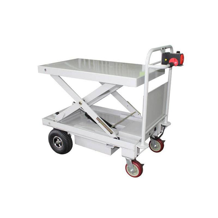 Fully Powered Trolley - HG109
