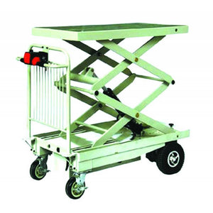 Fully Powered Electric Lift & Drive Trolley - HG116