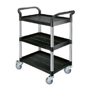 Triple Deck Service Cart - HS808A / LA