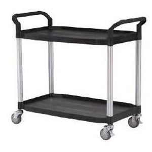 Double Deck Service Cart - HS808E/LE