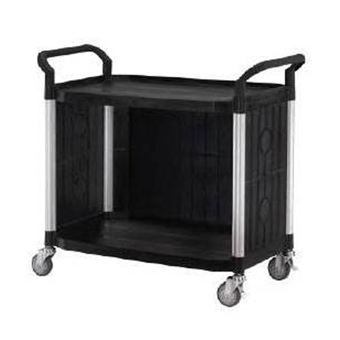 Double Deck Service Cart - HS808LEA