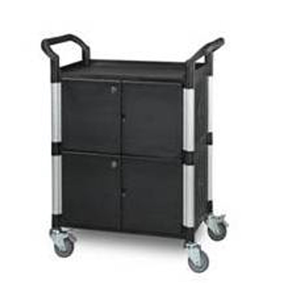 Triple Deck Service Cart - HS828D