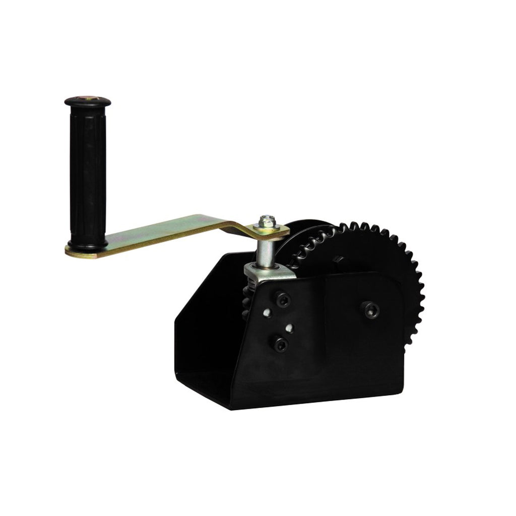 Pacific General Purpose Hand Winches