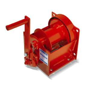 Industrial Loadbrake Winch