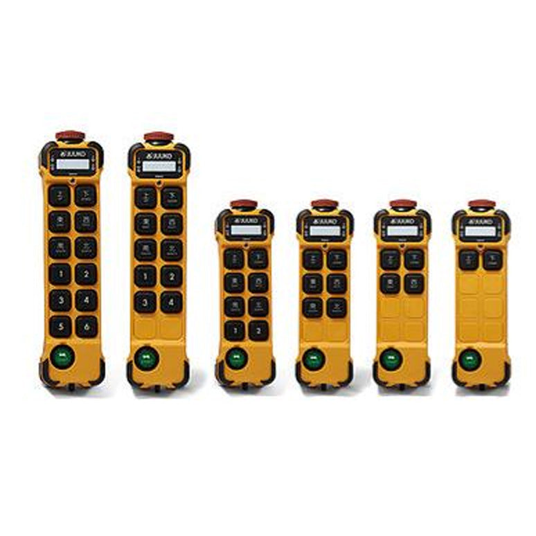 JUUKO K-Series Remote Controls