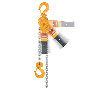 L5 Lever Hoist with Overload Limiter